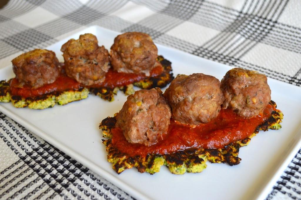 Meatball Hoagies   Plaid and Paleo