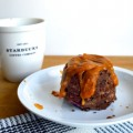 Double Chocolate Pumpkin Mug Cake | Plaid and Paleo