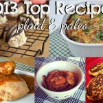 Top Recipes of 2013 | Plaid and Paleo