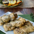 Italian Chicken | Plaid and Paleo