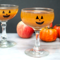 Spiced Pumpkin Cider | Plaid and Paleo