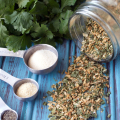 Easy Ranch Seasoning Recipe | Plaid and Paleo