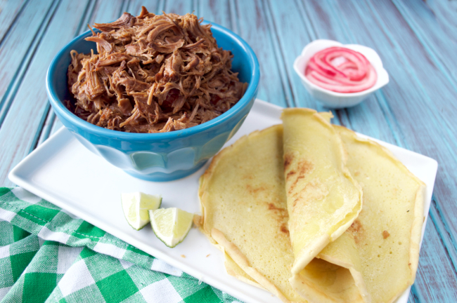 how to make pickled beef