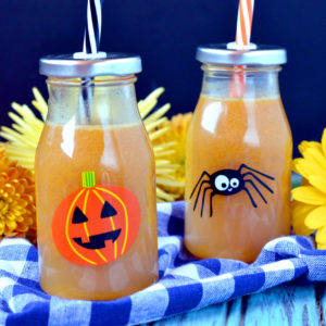 Paleo Pumpkin Juice