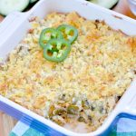 Paleo Jalapeño Popper Dip | Plaid and Paleo
