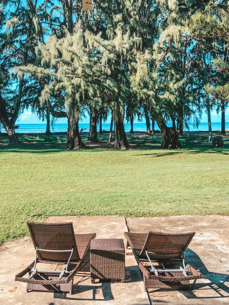 A Week in Kauai: Where to Stay in Kauai - Waimea Plantation Cottages | Plaid & Paleo