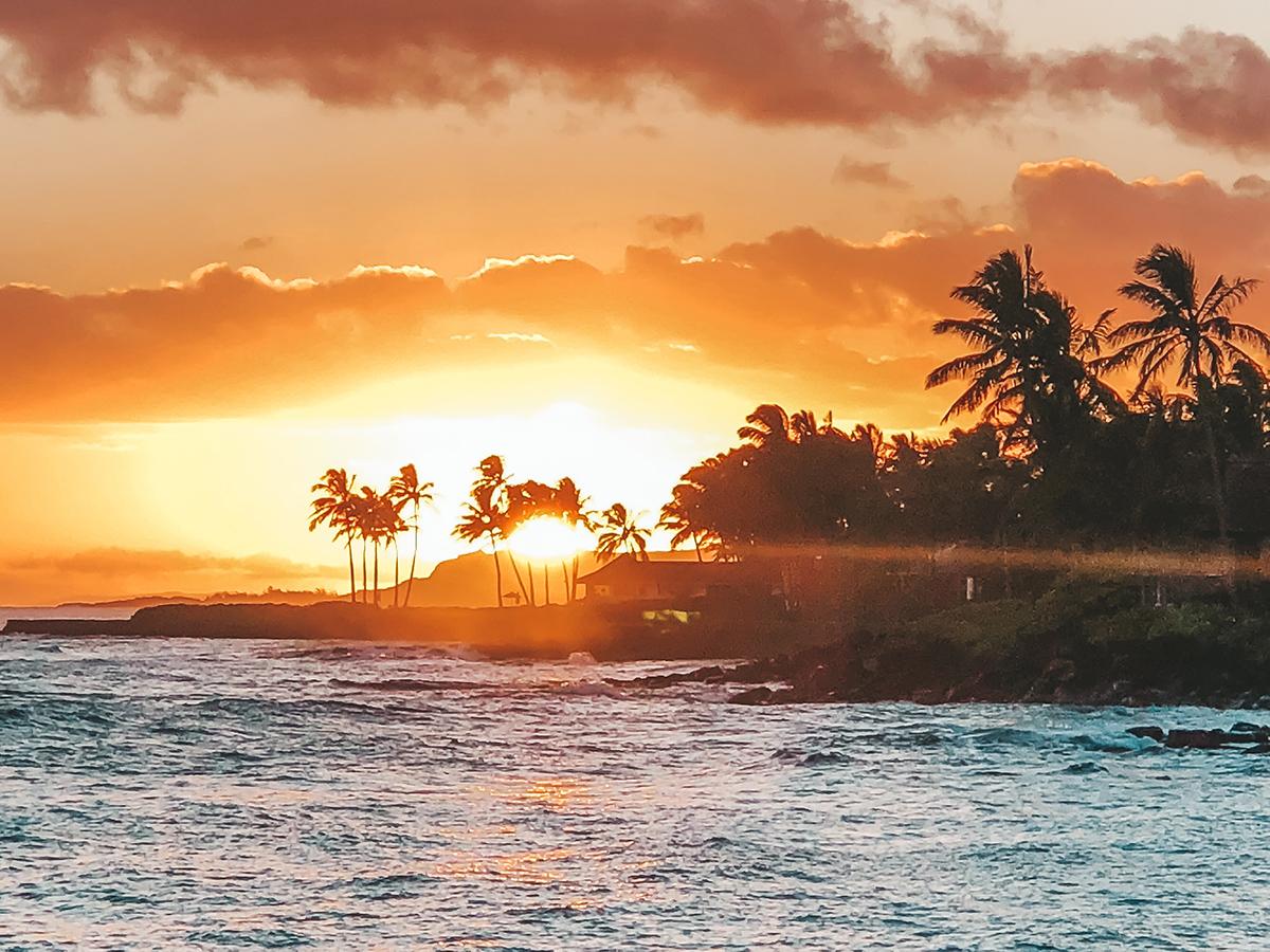 A Week In Kauai Where To Eat In Kauai Plaid Paleo
